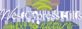 WestCypress Hills